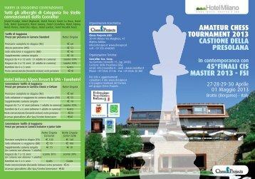 Italiano - Chess Projects