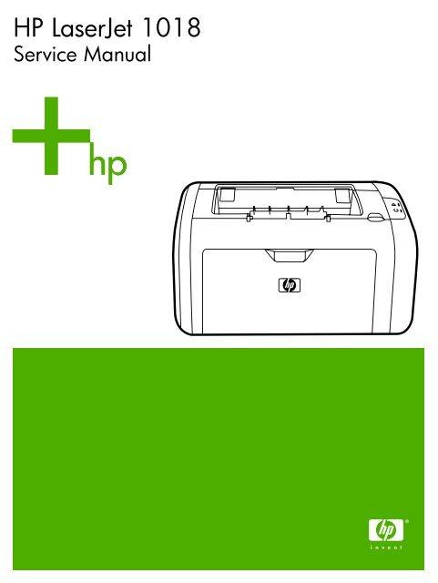 Hp laserjet 1018 printer driver for windows 10