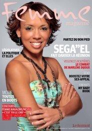 07/06/2012 [ Télécharger ] - Femme Mag