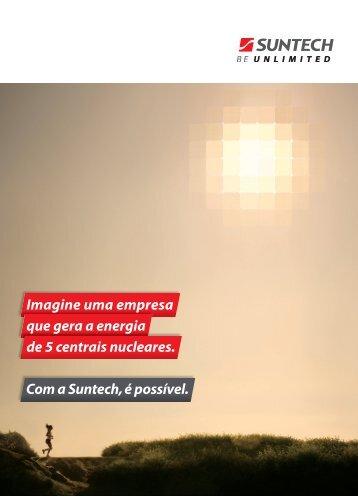Brochura Suntech PT - ROLEAR MAIS