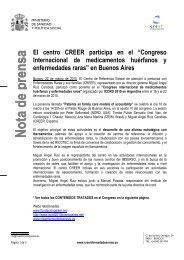 Acción Internacional por el Director del Creer en Argentina
