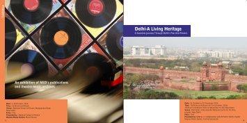 Music - Delhi Tourism