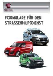 Fahrzeuge - Fiat Professional
