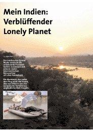 Mein Indien: Verblüffender Lonely Planet - fiesta
