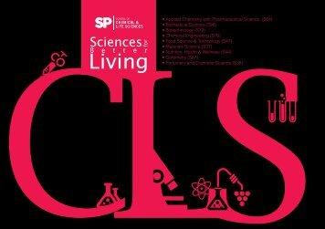 Living - Singapore Polytechnic