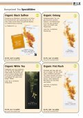 ORGANIC TEA - Page 7