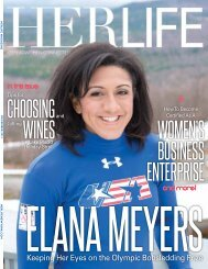 And More! - HER LIFE Magazine