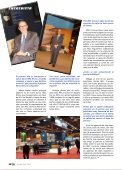 Emiliano Gonzalez, director general de MSC Cruceros - TAT Revista - Page 3
