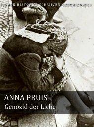 Anna Pruis (pdf) - Jonge Historici Schrijven Geschiedenis