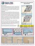 Shower Bead Inst EN-SP.cdr - Trim-Tex - Page 2