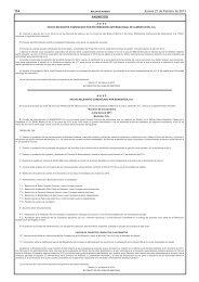 114 Jueves 21 de Febrero de 2013 ANUNCIOS - Bolsa de Madrid