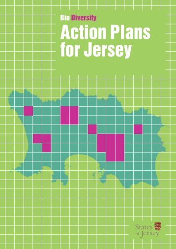 Download biodiversity action plans - States of Jersey
