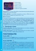 92205 FR ALD Manual.indd - Console V.Smile - Page 6