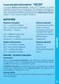 92205 FR ALD Manual.indd - Console V.Smile - Page 7