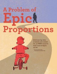 A Problem of Epic Proportions - Anna Dubrovsky