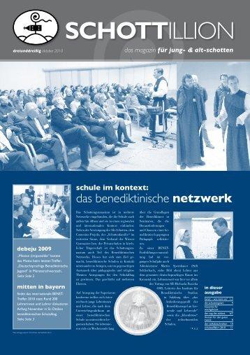 Schottillion Ausgabe Nr. 33 - Alt-Schotten
