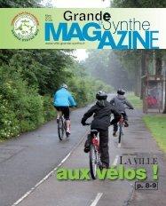 Magazine de mars - Ville de Grande-Synthe