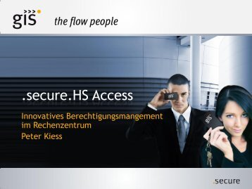 .secure.HS Access - Security-Forum