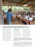 balanço anual - Avsi - Page 5