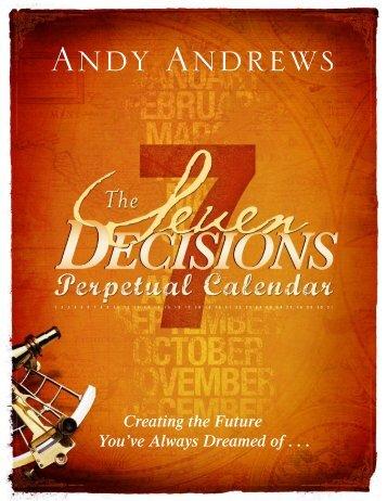 Depo-Provera Perpetual Calendar
