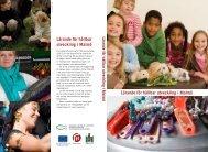 Lärande för hållbar utveckling i Malmö.pdf - Malmö stad