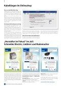 IMPULS! Ausgabe 2 -  Deutsche Elektro Gruppe - Seite 6