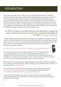 a draft strategy for Hackney's voluntary & community ... - Hackney CVS - Page 4