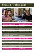 a draft strategy for Hackney's voluntary & community ... - Hackney CVS - Page 6