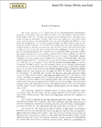 Predigten und Schriften 1527 seite 380 - Maarten Luther