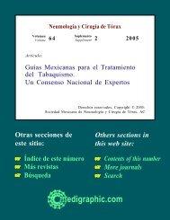 Guías Mexicanas para el Tratamiento del ... - Treatobacco.net