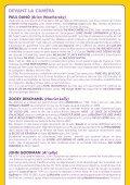 Dossier de presse - Isabelle Buron - Page 6