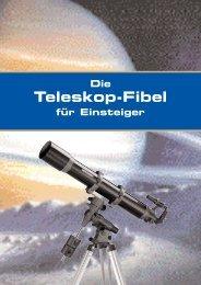 Teleskop-Fibel - Meade
