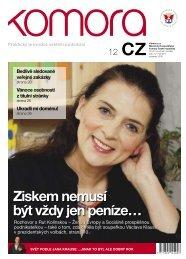 Ziskem nemusí být vždy jen peníze… - Hospodářská komora České ...