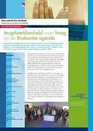 Download deze nieuwsbrief - Pact Brabant