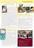 """""""groß"""" sein - Familienmagazin frankenkids - Seite 5"""