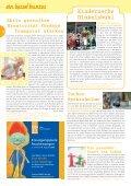 """""""groß"""" sein - Familienmagazin frankenkids - Seite 6"""
