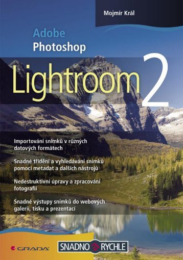 Adobe Photoshop Lightroom 2 - eReading
