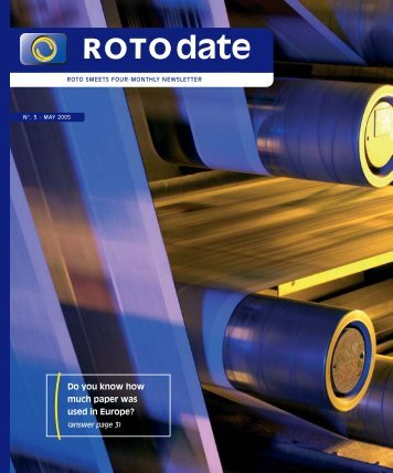 Sweden (PDF 8 pages - 1,6 Mb) - Roto Smeets