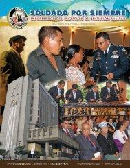 Soldado por Siempre Abril-junio 2013. - Ministerio de la Defensa de ...