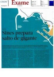 ID: 46840747 01-04-2013 - Associação dos Portos de Portugal