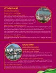 Special Packages for ADB DELEGATES - India Tourism ... - Page 3