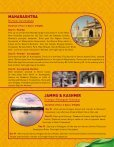 Special Packages for ADB DELEGATES - India Tourism ... - Page 5