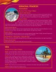 Special Packages for ADB DELEGATES - India Tourism ... - Page 6
