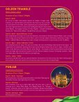 Special Packages for ADB DELEGATES - India Tourism ... - Page 7