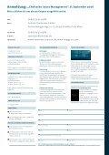 Chefsache Issues Management: Die neuen ... - IMAGE eV - Seite 4