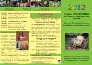 Programm 2012.indd - Ilonka Hoermann