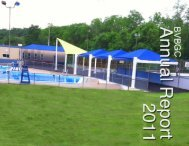 2011 Annual Report - Blackstone Valley Boys and Girls Club