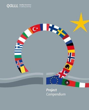 Project Compendium - QALLL
