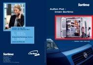 Außen Fiat – innen Sortimo - Fuhrmann Nutzfahrzeuge