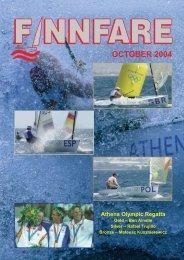OCTOBER 2004 - Finn